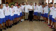 Sutopu Şampiyonluk  Kupası Hatay'da