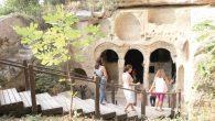 Titus Tüneli; yerli-yabancı turistlerin gözdesi …