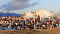 Samandağ Festivali Sürüyor