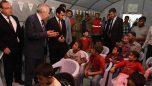 Hatay'da  60.634  Suriyeli  öğrenci