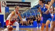 Özgecan Turnuvası Mersin'de