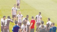 Hatayspor'un 4-0 galip gelen kadrosu