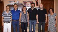 HDP Milletvekili Ve Yöneticilerinden