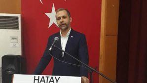 AKP'li Vekil Özel: