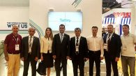 Türkiye'den 14 Firma Hong Kong'da…