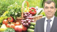 AKİB; Meyve Sebze İhracatında Zirvede