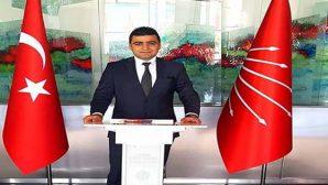 Defne-CHP'nin  yeni Başkanı: