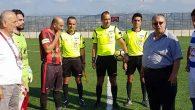 Süper Lig Açılış Maçı