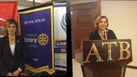 ATB ve Rotary işbirliğiyle…