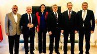 AKP'de 5 Milletvekili buluşması üzerine