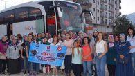SODES Projesi ile Belenli Kadınlar Şanlıurfa'da