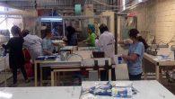 Hatay'da İlk Bez Fabrikası…
