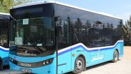 Toplu taşıma hizmeti alamayan noktalara da ulaşım imkânı sağlandı