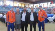 Boks Turnuvası 10-16 Eylül'de İstanbul'da
