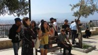 Güney Koreli Turistler Hatay'da