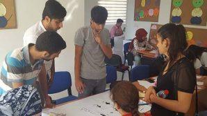 Genç Sağlık Gönüllüleri