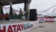 İstanbul'da Hatay Tanıtım Günleri