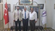KKTC Milletvekili Zaroğlu  Hatay'da
