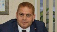 AKP İl Başkanı'ndan Eğitim-Öğretim Mesajı