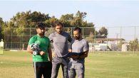 Palut, bugünkü Adana Demirspor maçı öncesi konuştu:
