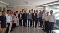 AKP-MHP ittifakında  yerel dayanışma
