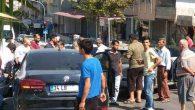 Hatay-Harbiye'de kaza