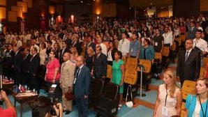 11 Ülkeden 500 Bilim İnsanı  Hatay'da