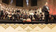 Medeniyetler Korosu  Konseri İstanbul'da