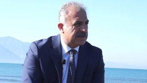 Samandağ Belediye Başkanı Mithat Nehir: