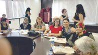 Kadın güçlenirse Türkiye güçlenir, Hatay güçlenir