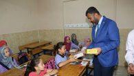 Payas Belediyesi ile Milli Eğitim İşbirliği