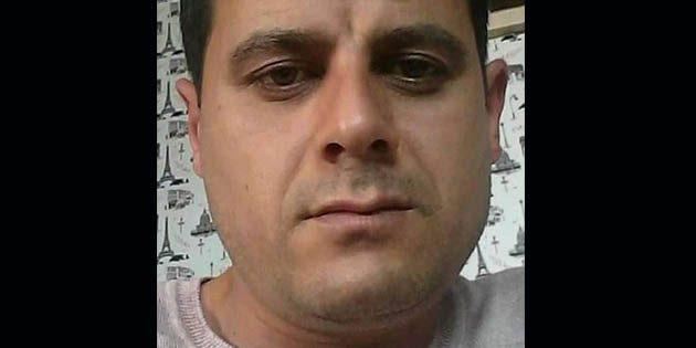 Kırıkhan'da iş kazası: 1 ölü