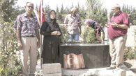 Aileler Reyhanlı kurbanlarının mezarlarına koştu