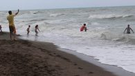5 sahil suyu kirli