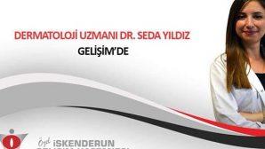 Dr. Seda Yıldız  Gelişim'de