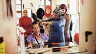 Kayıt dışı iş gücünün Suriye'sinde