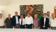 Yaman'dan 3 ziyaret