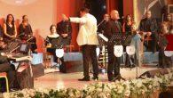 Antakya Belediyesi  THM Korosu Konseri