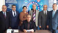 Türk Sağlık Sen, sağlıktaki soruna dikkat çekti