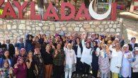 AKP'li kadınlar Büyükşehir seçimini kazanmak istiyor:
