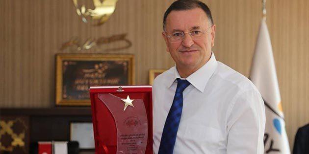 Hatay BŞB projesine jüri özel ödülü