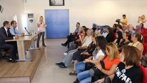 HBB'den bilinç arttırma amaçlı eğitim çalışması