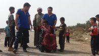 AFAD'dan sınır ötesi yardımlara devam