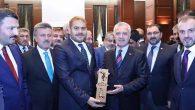 Türkiye'de 81 AKP İl Başkanı'na Hatay Özel Hediyesi: