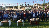 Altınözü Zeytin-Zeytinyağı Festivali