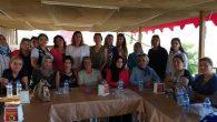 MHP'de kadınlar seçime hazır