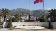 Burası Atatürk Anıtı…