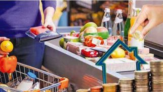 Enflasyon canavarlaştı