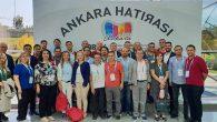 Uluslararası Dişhekimliği Kongresi Ankara' Da