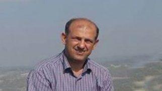 Dr. Sadık Nazik'in 3. Kitabı çıktı
